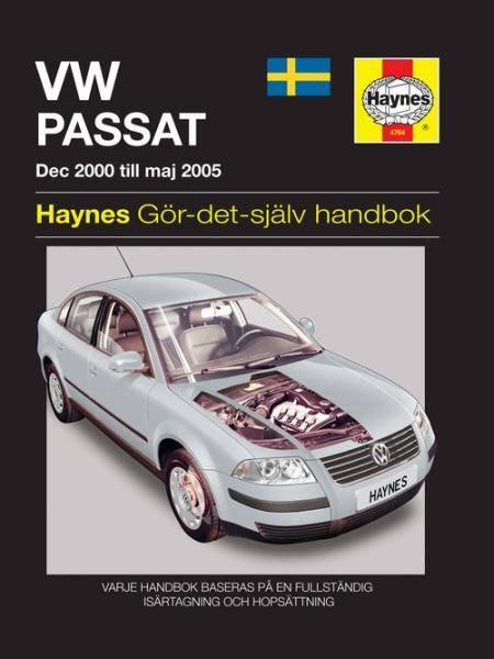 VW Passat (00-05)