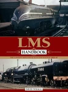Bilde av LMS Handbook The London Midland