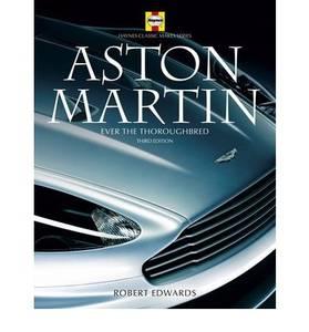 Bilde av Aston Martin: Haynes Classic