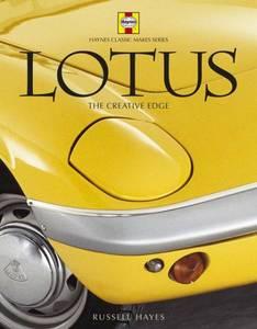 Bilde av Lotus: Haynes Classic Makes