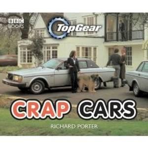 Bilde av Crap Cars av Richard Porter