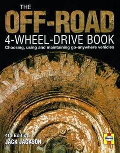 Bilde av The Off-Road 4-Wheel-Drive Book