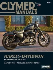 Bilde av Harley-Davidson XL Sportster