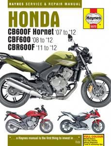 Bilde av Honda CB600 Hornet, CBF600 &