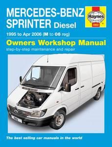 Bilde av Mercedes-Benz Sprinter Diesel