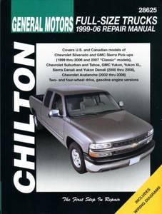 Bilde av General Motors Full Size Trucks