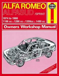 Bilde av Alfa Romeo Alfasud/Sprint