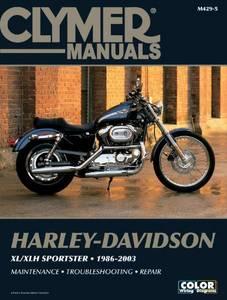 Bilde av Harley-Davidson XL/XLH Sportster