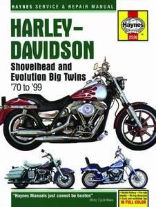 Bilde av Harley-Davidson Shovelhead and