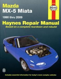 Bilde av Mazda MX-5 Miata (90 - 09) (USA)