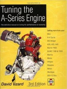 Bilde av Tuning the A-Series Engine (3rd