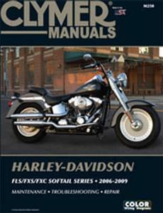 Bilde av Harley-Davidson Softail