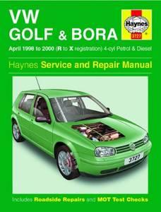 Bilde av Volkswagen Golf and Bora Petrol