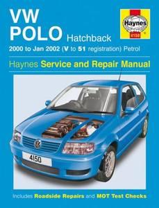 Bilde av Volkswagen Polo Hatchback Petrol