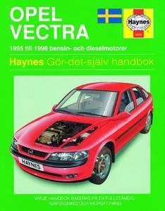Bilde av Opel Vectra (95 - 98)